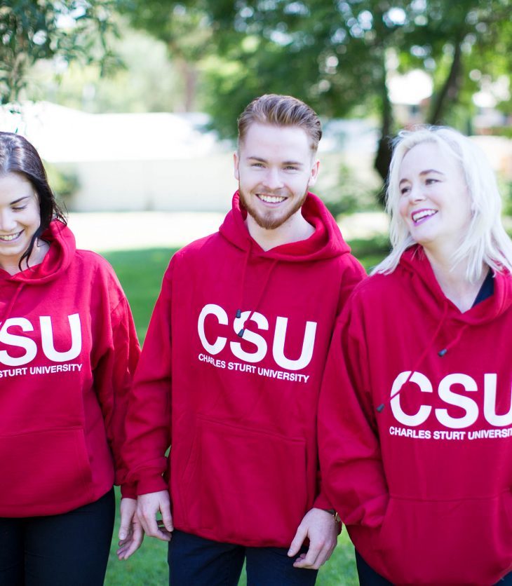 10 signs you went to CSU