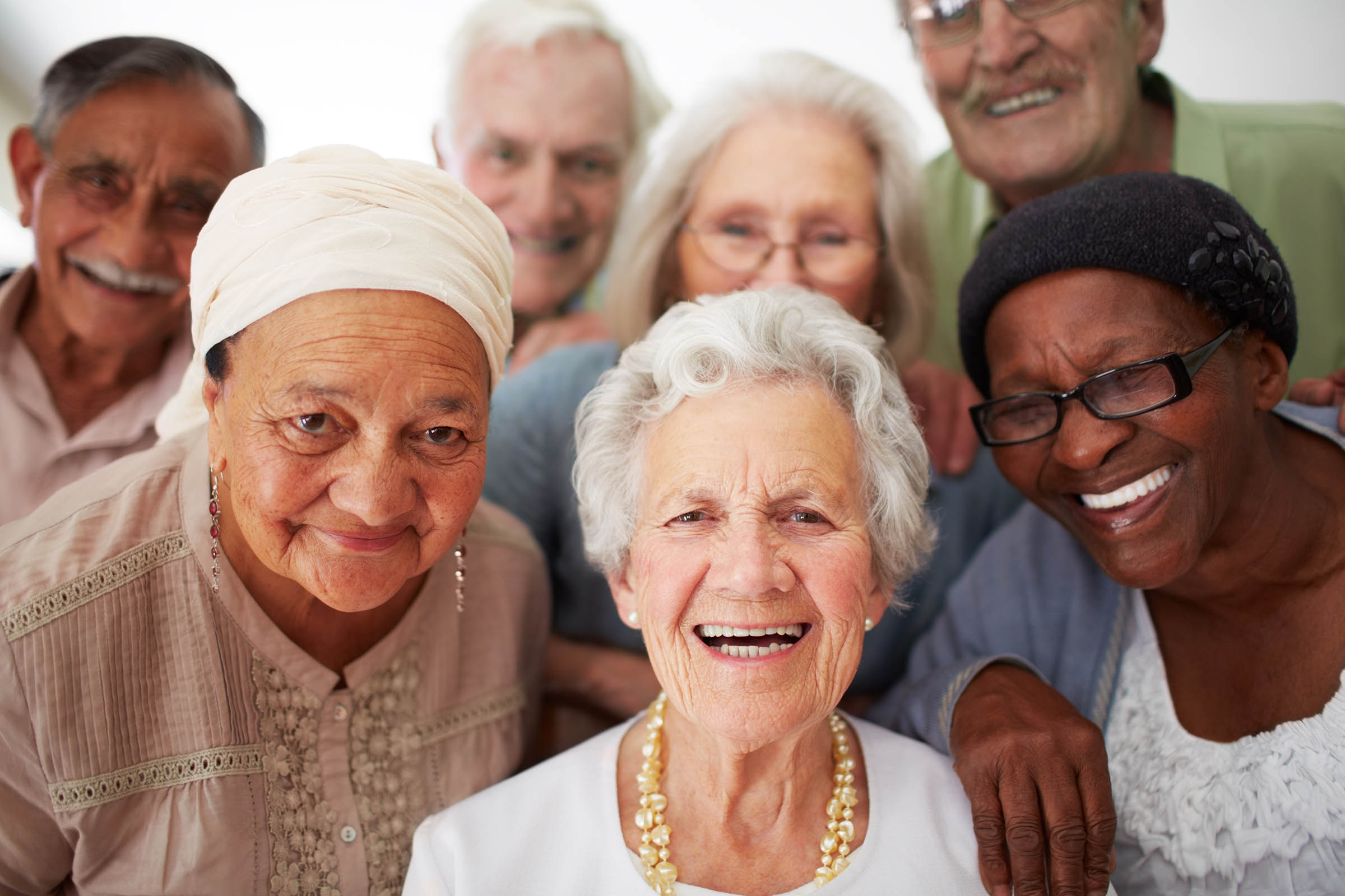 Industry and the ageing population