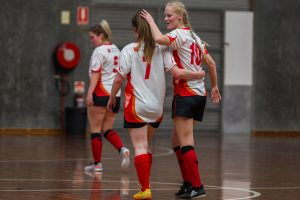 Sports leader represent Aust in Russia