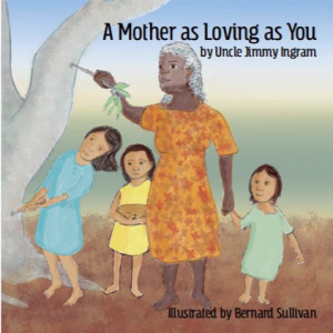 A mother as loving as you