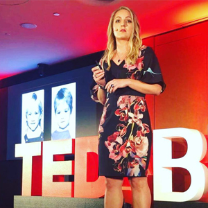 TED Talks Dr Jodie Ward