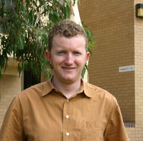 "Dr Gene Hodgins says ""I'm a big advocate of cutting ourselves some slack. Realise that a certain level of anxiety is completely normal and totally expected. It's okay to struggle with what's happening. People should give themselves permission to feel that."""